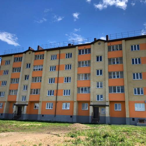 38 квартирный жилой дом по ул.Энгельса,191/3 в г.Чистополь